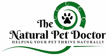 The Natural Pet Doctor - Holistic Veterinarian
