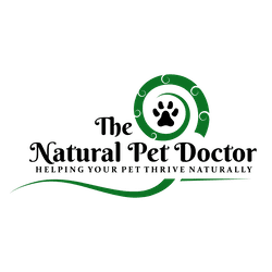 The Natural Pet Doctor - Holistic Veterinarian